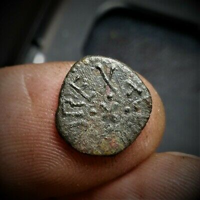 Anglo Saxon Styca to be identified 9th century