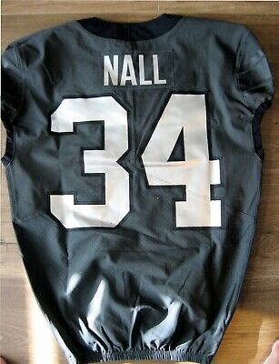 finest selection 5a92a 03002 GAME WORN NORTHWESTERN Wildcats Football Jersey Used Under ...