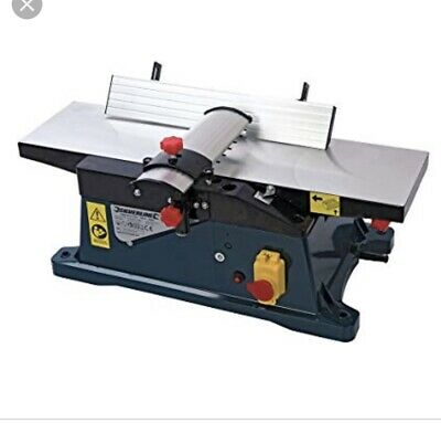 Silverline 344944 1800w Planer New Sealed No Longer Required