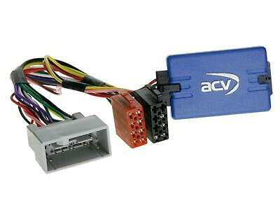 ACV Lenkradgrundinterface Honda Fit Jazz Insight CR-Z 42sho003