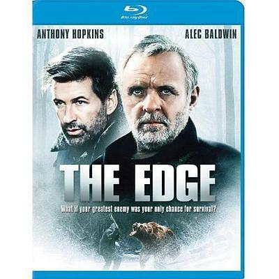 The Edge (Blu-ray Disc, 2010)