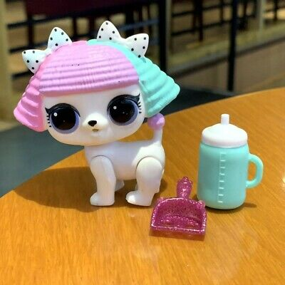 LOL Surprise Doll Pets PUPSTA PRANKSTA Dog Puppy Series 3 Wave 2 Girls Toy TTIT
