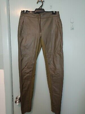 Manning Cartell green pants in size 8