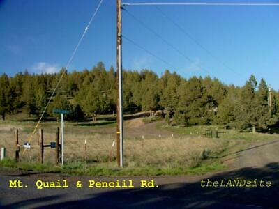 N CALIFORNIA 2.3 ac WELL, SEPTIC, POWER, FENCED, SURVEYED Great Views BUY IT NOW