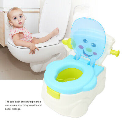 Baby Trainings Toiletten Töpfchen Urinal Trainingstoilette Für Kinderkleinkinder
