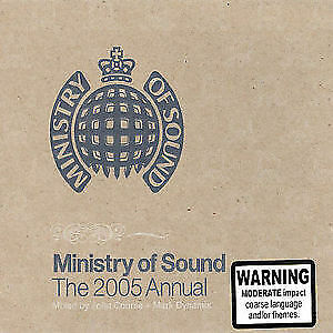 MINISTRY OF SOUND - Mash Up Mix 90's (2 X CD ' Various Artists