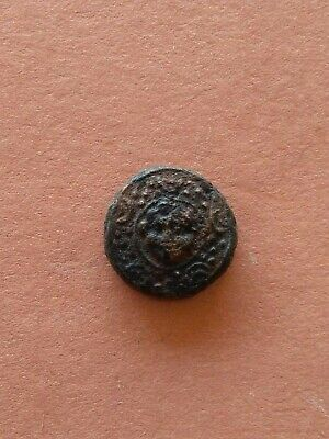 Macedonian Kingdom, Alexander III the Great 150 BC 2,2g-12mm  *RARE SIZE*