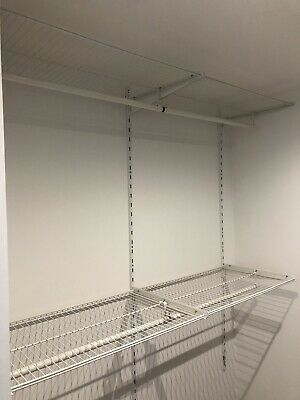 IKEA ANTONIUS WIRE Shelf for wire basket system Article number