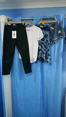 Bulk Lot Ladies Clothing Bundle size 12 M