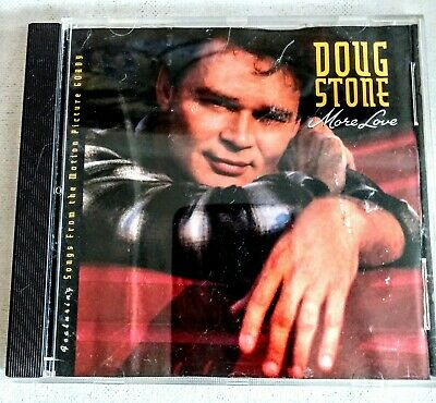 More Love By Doug Stone CD 1993 FREE SHIPPING