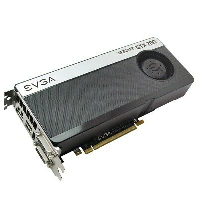 EVGA NVIDIA GeForce GTX 760 4GB  PCI-e 3.0  P4-2766-KR