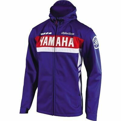 Troy Lee Designs Tech Yamaha RS1 Factory Jacket
