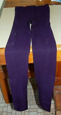 Economy Forum Women/'s Size Standard One Size Blue Full Footed Tights