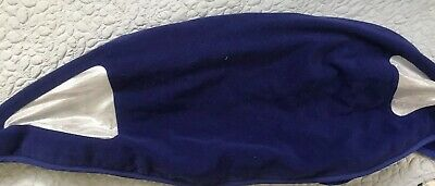 Bugaboo Cameleon Sun Breezy Canopy/Hood. Blue. Cover Only