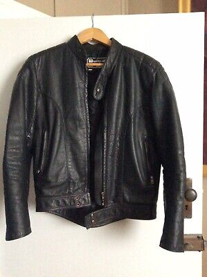 Walden Miller Leather Jacket