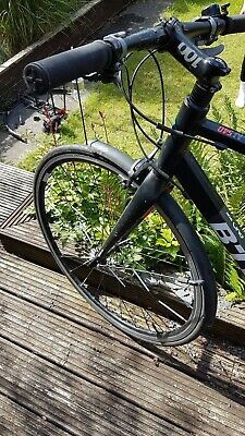 DECATHLON BTWIN TRIBAN 500 Road Bike under 12 Month Old  XL Size