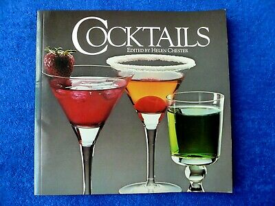 'Cocktails' - A wide selection of Cocktail Ingredients and Photographs.