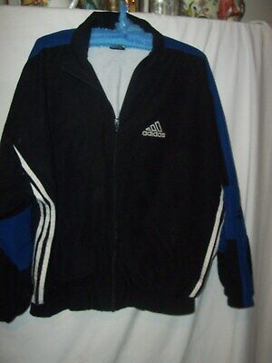 Vintage Adidas Zip Up  Jacket Size Small Great Colour