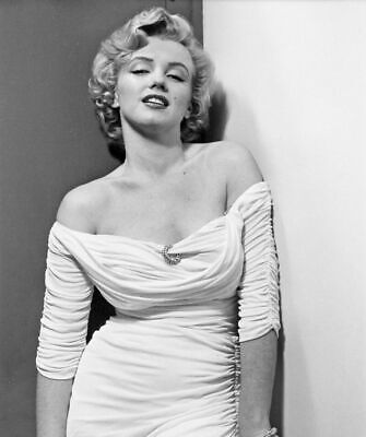 Marilyn Monroe 8X10 Glossy Photo Picture Image #45