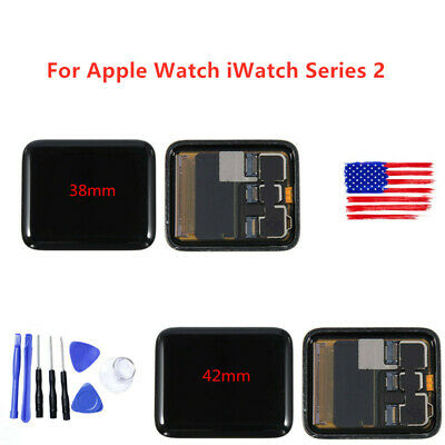 LCD Display Touch Digitizer Assembly For Apple iWatch Watch Series 2 38mm 42mm
