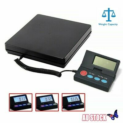 50kg DIGITAL PARCEL POSTAL WEIGHTING SCALES SCALE SHIPPING POST For WAREHOUSE