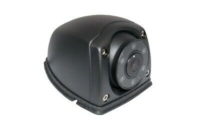 AHD Side View Car Dash Camera 720p