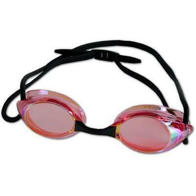 Yingfa Y340AFV Mirrored Goggles Red
