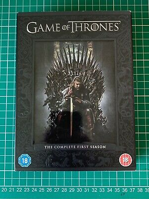 Game of Thrones - Season 1 [DVD]