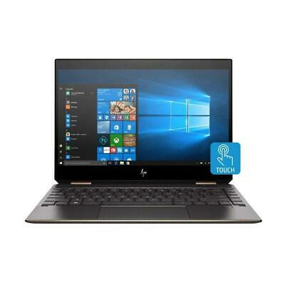 HP Spectre x360 13-ap0013dx, i7-8565U, 8GB, 256GB SSD, W10H - Refurbished by HP