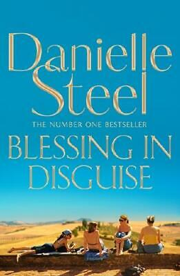 Blessing in Disguise by Danielle Steel (author)