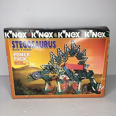 K/'NEX Speed Squad; 1996