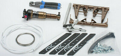 Skinz Protective Gear Adjustable Remote Coupling Suspension System ARCP200-10