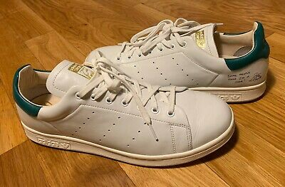 """Details about Adidas Stan Smith """"Some People Think Im A Shoe"""" Limited Edition Sample"""