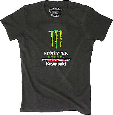 Pro Circuit Monster Womens T-Shirt PC0127-0230