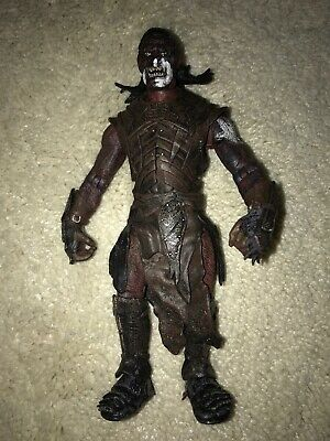 Lord Of The Rings ORC LOTR Two Towers ROTK Movie Figure