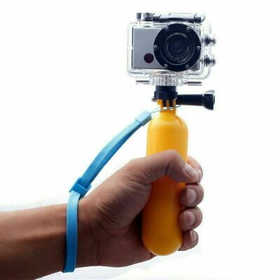 Floating Floaty Floatable Diving Surfing Buoyancy Camera Grip Handle For GoPro