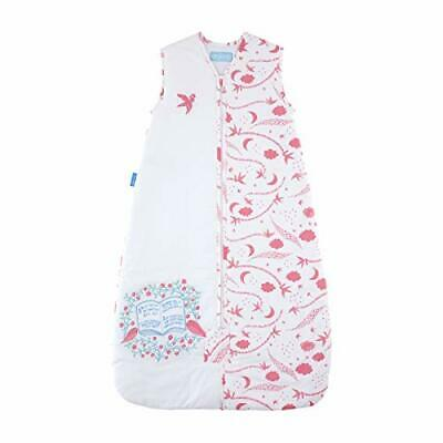 Grobag Rob Ryan Spring Morning - Saco de dormir (2,5 Tog, 18-36 meses)