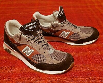 49a45d5e00f4d 🔶️New Balance 991 M9915Ft Made England Us 13 Uk 12.5 Yard Solway Excursion  Pack