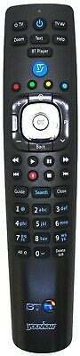 NEW SEALED Genuine BT YouView Remote Control RC3124705/01B UK Seller