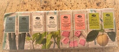 ORIGINS Discovery Mini-Mask SET - (8) 1 oz Masks in SET - NEW IN SEALED BOX!!