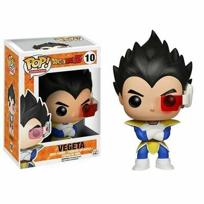 Funko POP! Vegeta - Dragon Ball Z 10