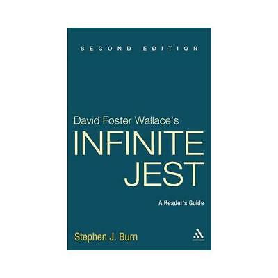 David Foster Wallace's Infinite Jest by Stephen Burn