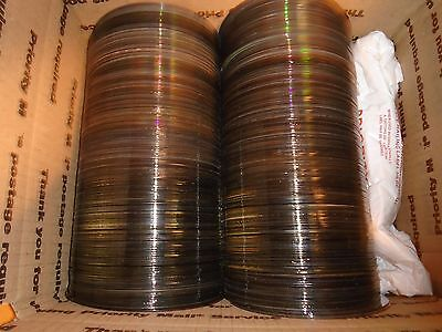 Wholesale Lot 300 Assorted (DVDs, DVD's Movies ,DVD's T.V. Episodes)