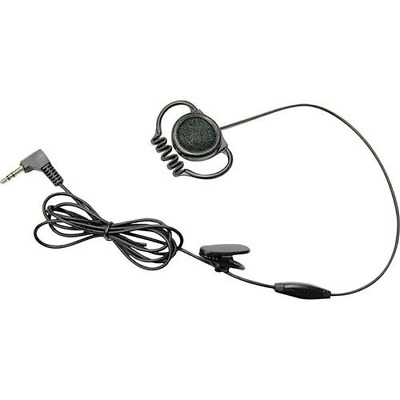 Loop Headset with Lapel Mic for Simultalk 24G Wireless System #LO24G