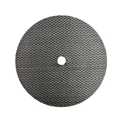 3M™ Disc Pad Holder 914, 4 in x 1/8 in x 3/8 in 5/8-11 Internal