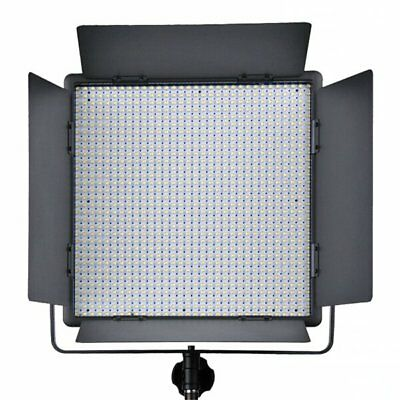 Godox LED1000W ( Lux: 4400) 3300K/5600K LED Video Continuous Light Lamp Panel