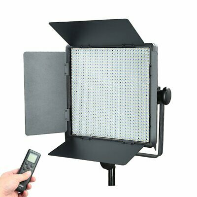 Godox LED1000Y ( Lux: 4400) 3300K LED Video Continuous Light Lamp Panel F Camera