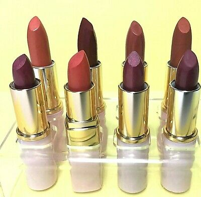 NIB Vintage Mary Kay Lasting Color Lipstick~U PICK 40 Rare discontinued shades