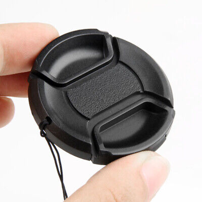 40.5mm Front Lens Cap Cover for Sony Alpha Minolta DSLR Camera 40.5mm Lens Cap