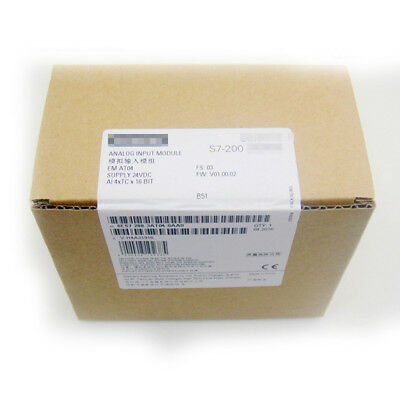 PLC Analog Input Module 6ES7 288-3AT04-0AA0 for SIEMENS in Box